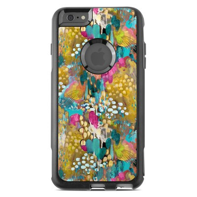 OtterBox Commuter iPhone 6 Plus Case Skin - Sweet Talia