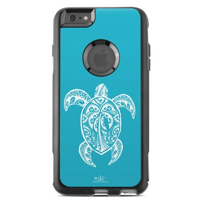 OtterBox Commuter iPhone 6 Plus Case Skin - Tahitian