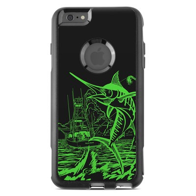 OtterBox Commuter iPhone 6 Plus Case Skin - Tailwalker