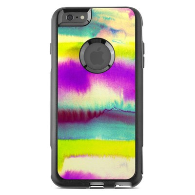 OtterBox Commuter iPhone 6 Plus Case Skin - Tidal Dream