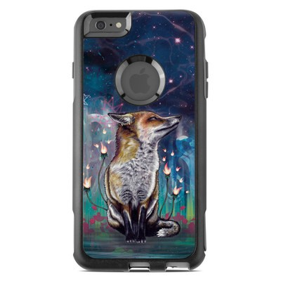 OtterBox Commuter iPhone 6 Plus Case Skin - There is a Light