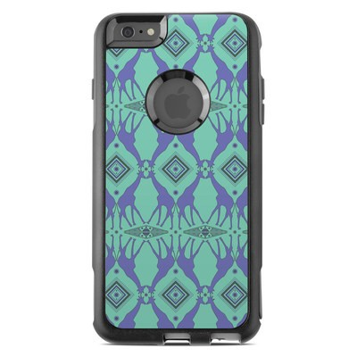 OtterBox Commuter iPhone 6 Plus Case Skin - Tower of Giraffes