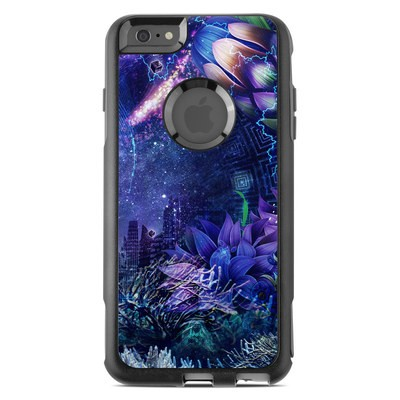 OtterBox Commuter iPhone 6 Plus Case Skin - Transcension