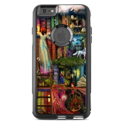 OtterBox Commuter iPhone 6 Plus Case Skin - Treasure Hunt