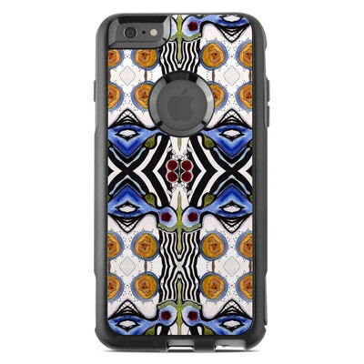 OtterBox Commuter iPhone 6 Plus Case Skin - Tribal Sun