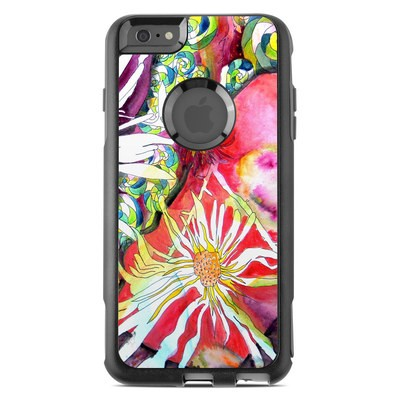 OtterBox Commuter iPhone 6 Plus Case Skin - Truffula