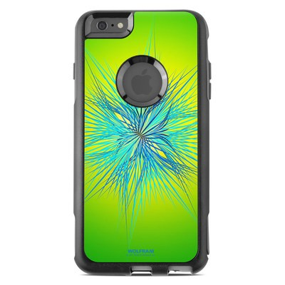 OtterBox Commuter iPhone 6 Plus Case Skin - Tube Stellations