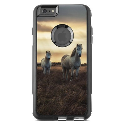 OtterBox Commuter iPhone 6 Plus Case Skin - Hornless Unicorns