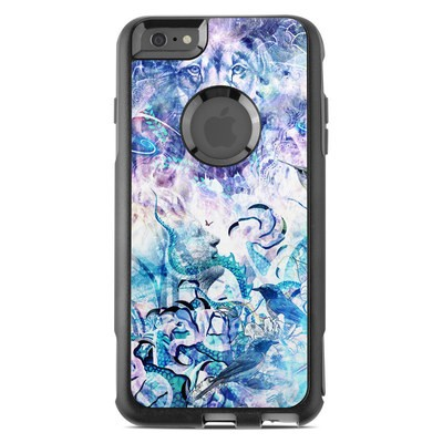 OtterBox Commuter iPhone 6 Plus Case Skin - Unity Dreams
