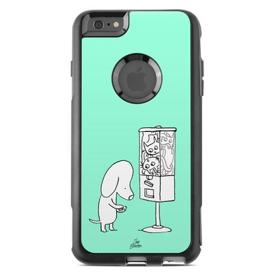 OtterBox Commuter iPhone 6 Plus Case Skin - Vending