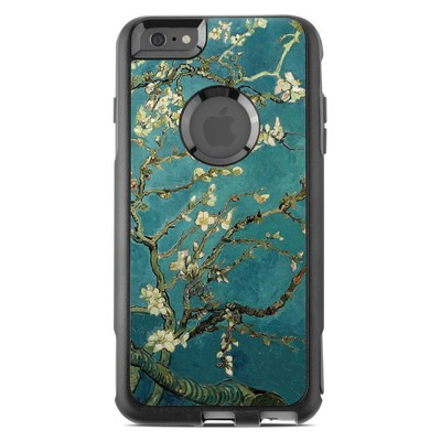 OtterBox Commuter iPhone 6 Plus Case Skin - Blossoming Almond Tree