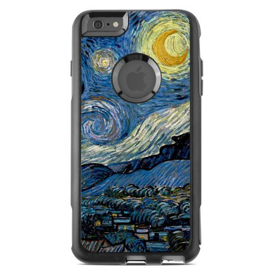 OtterBox Commuter iPhone 6 Plus Case Skin - Starry Night