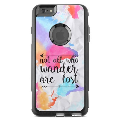 OtterBox Commuter iPhone 6 Plus Case Skin - Wander