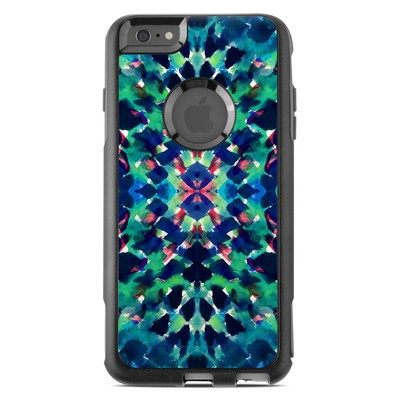 OtterBox Commuter iPhone 6 Plus Case Skin - Water Dream