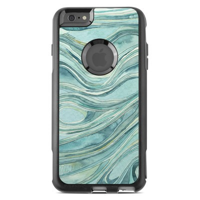 OtterBox Commuter iPhone 6 Plus Case Skin - Waves