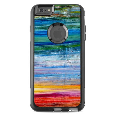 OtterBox Commuter iPhone 6 Plus Case Skin - Waterfall