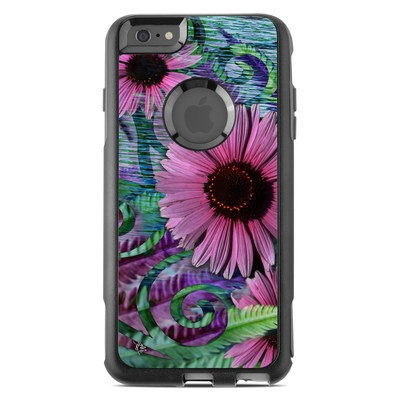 OtterBox Commuter iPhone 6 Plus Case Skin - Wonder Blossom