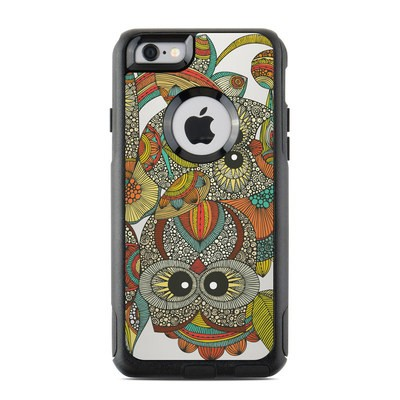 OtterBox Commuter iPhone 6 Case Skin - 4 owls