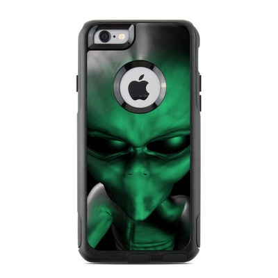 OtterBox Commuter iPhone 6 Case Skin - Abduction
