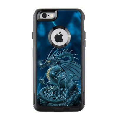 OtterBox Commuter iPhone 6 Case Skin - Abolisher