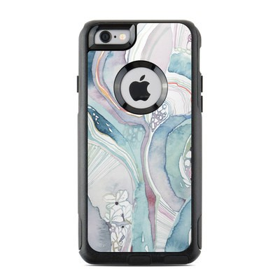 OtterBox Commuter iPhone 6 Case Skin - Abstract Organic