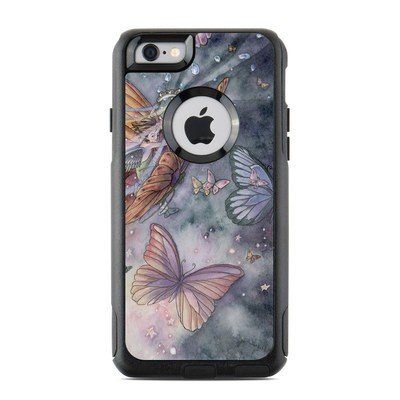 OtterBox Commuter iPhone 6 Case Skin - You Will Always Be
