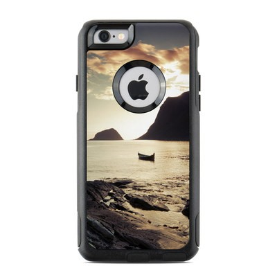 OtterBox Commuter iPhone 6 Case Skin - Anchored