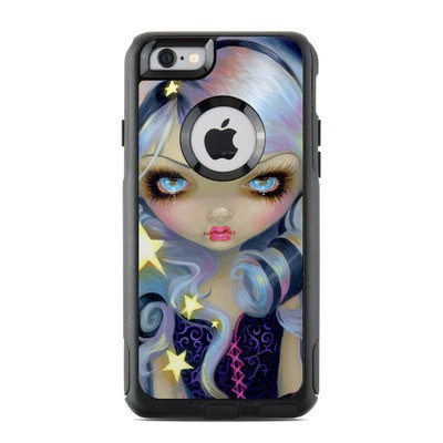 OtterBox Commuter iPhone 6 Case Skin - Angel Starlight