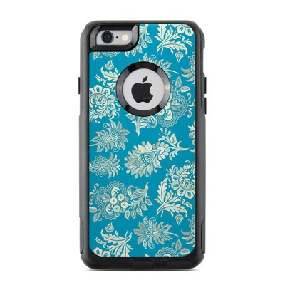 OtterBox Commuter iPhone 6 Case Skin - Annabelle