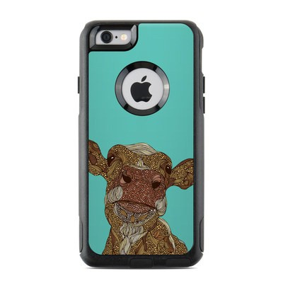 OtterBox Commuter iPhone 6 Case Skin - Arabella