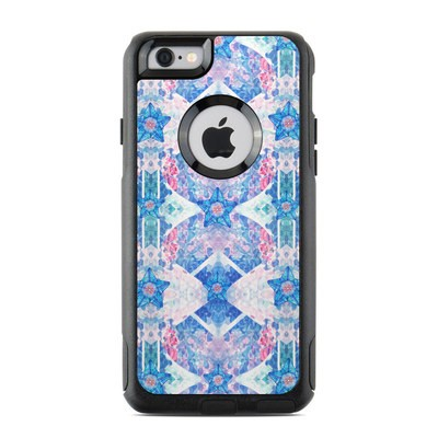 OtterBox Commuter iPhone 6 Case Skin - Aruba