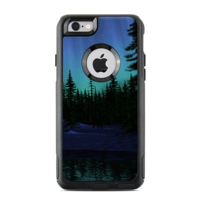 OtterBox Commuter iPhone 6 Case Skin - Aurora
