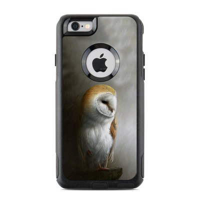 OtterBox Commuter iPhone 6 Case Skin - Barn Owl