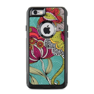 OtterBox Commuter iPhone 6 Case Skin - Beatriz