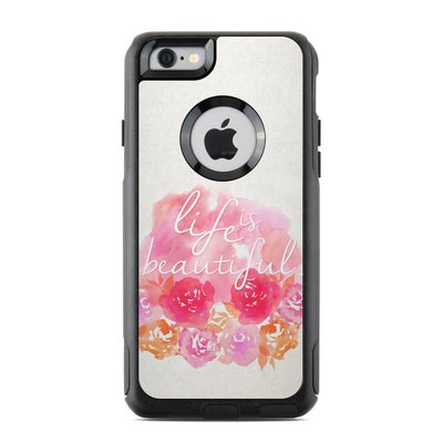 OtterBox Commuter iPhone 6 Case Skin - Beautiful