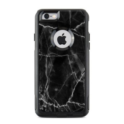 OtterBox Commuter iPhone 6 Case Skin - Black Marble
