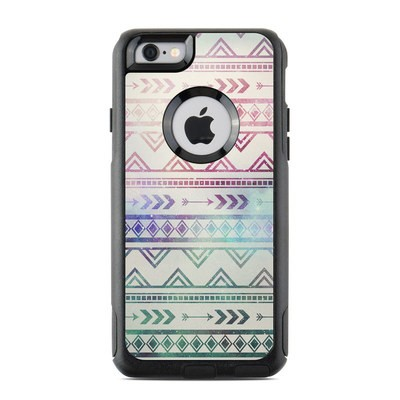 OtterBox Commuter iPhone 6 Case Skin - Bohemian