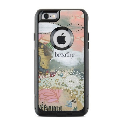 OtterBox Commuter iPhone 6 Case Skin - Breathe