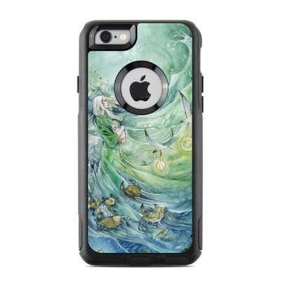 OtterBox Commuter iPhone 6 Case Skin - Cancer