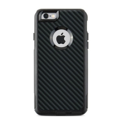 OtterBox Commuter iPhone 6 Case Skin - Carbon