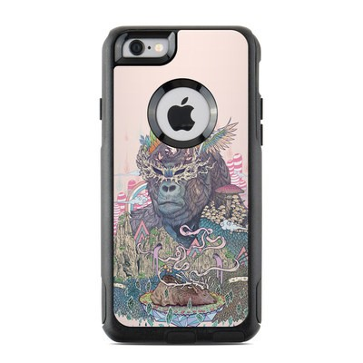 OtterBox Commuter iPhone 6 Case Skin - Ceremony