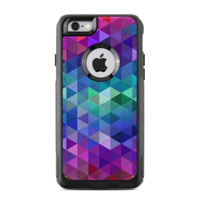 OtterBox Commuter iPhone 6 Case Skin - Charmed