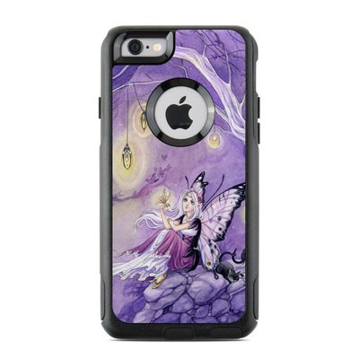 OtterBox Commuter iPhone 6 Case Skin - Chasing Butterflies