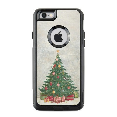 OtterBox Commuter iPhone 6 Case Skin - Christmas Wonderland