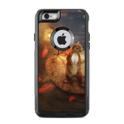 OtterBox Commuter iPhone 6 Case Skin - Columbus