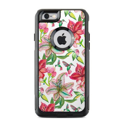 OtterBox Commuter iPhone 6 Case Skin - Colibri