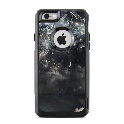 OtterBox Commuter iPhone 6 Case Skin - Coma