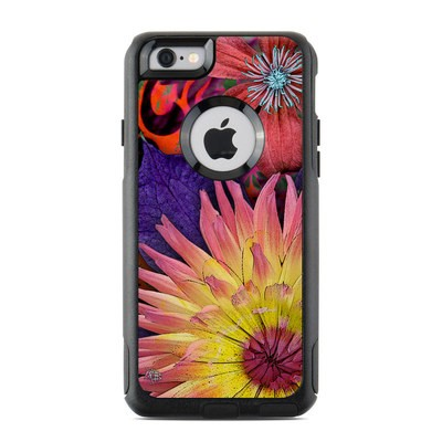 OtterBox Commuter iPhone 6 Case Skin - Cosmic Damask