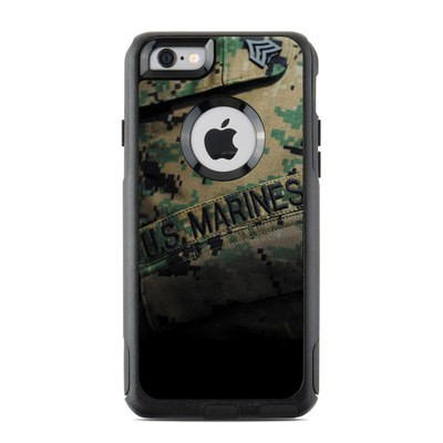 OtterBox Commuter iPhone 6 Case Skin - Courage