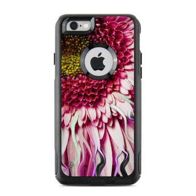 OtterBox Commuter iPhone 6 Case Skin - Crazy Daisy